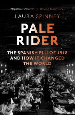 Pale Rider (eBook, ePUB)