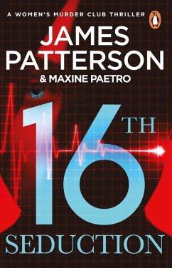 16th Seduction (eBook, ePUB) - Patterson, James