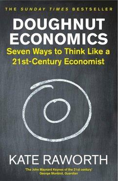 Doughnut Economics (eBook, ePUB) - Raworth, Kate