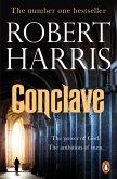 Conclave (eBook, ePUB)