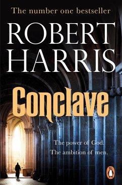 Conclave (eBook, ePUB) - Harris, Robert
