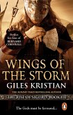 Wings of the Storm (eBook, ePUB)