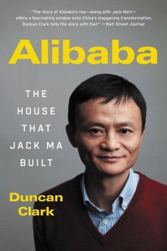 Alibaba - Clark, Duncan