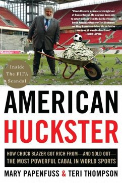 American Huckster - Papenfuss, Mary; Thompson, Teri