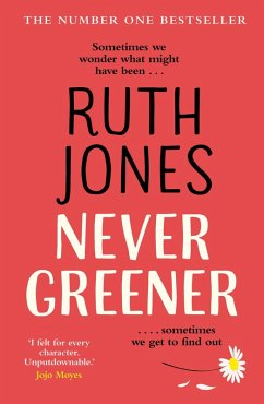 Never Greener (eBook, ePUB) - Jones, Ruth