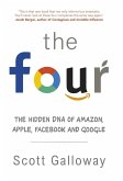 The Four (eBook, ePUB)