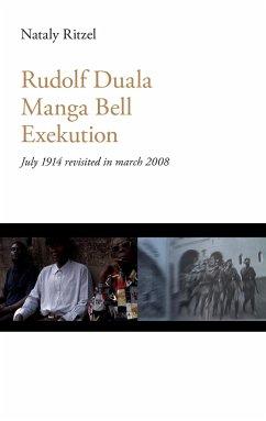 Rudolf Duala Manga Bell Exekution
