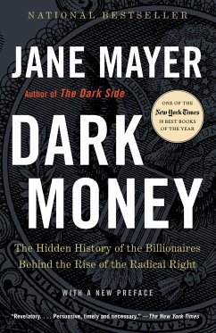 Dark Money - Mayer, Jane