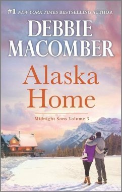Alaska Home: A Romance Novel Falling for Him\En...