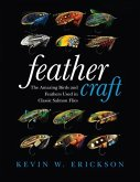 Feather Craft: The Amazing Birds and Feathers Used in Classic Salmon Flies