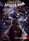 Amazing Spider-Man: Worldwide Vol. 01