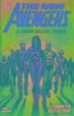 New Avengers - The Complete Collection Vol. 1