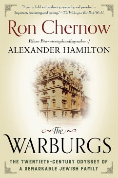 The Warburgs - Chernow, Ron