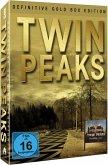 Twin Peaks - Definitive Gold Box Edition DVD-Box