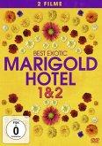Best Exotic Marigold Hotel 1&2 (2 Discs)