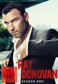 Ray Donovan - Staffel 3 DVD-Box
