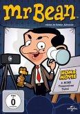 Mr. Bean: Die Cartoon-Serie - Staffel 2 - Vol. 1