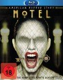 American Horror Story - Hotel - Die komplette fünfte Staffel Bluray Box