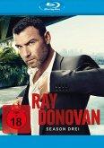 Ray Donovan - Staffel 3 Bluray Box