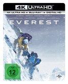 Everest - 2 Disc Bluray