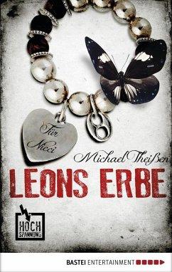 Leons Erbe - Theißen, Michael