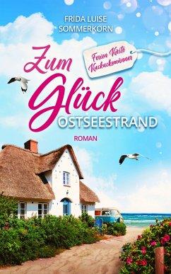 Ferien Küste Kuckucksmänner (eBook, ePUB) - Sommerkorn, Frida Luise