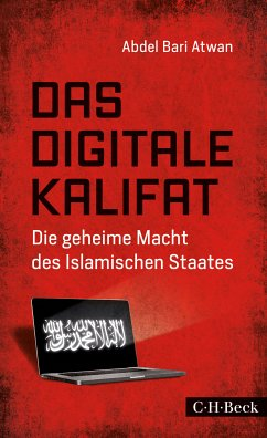 Das digitale Kalifat (eBook, ePUB) - Atwan, Abdel Bari