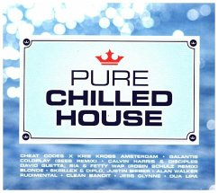 Pure Chilled House - Diverse