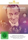 Heinz Rühmann - Seine schönsten Filme DVD-Box