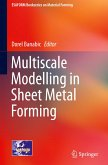 Multiscale Modelling In Sheet Metal Forming