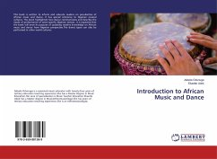 Introduction to African Music and Dance