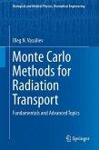 Monte Carlo Methods for Radiation Transport