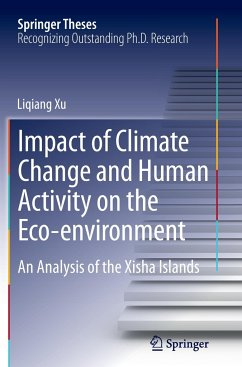 Impact of Climate Change and Human Activity on the Eco-environment - Xu, Liqiang