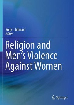 Religion and Men's Violence Against Women
