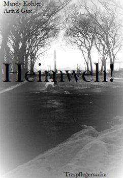 Heimweh (eBook, ePUB) - Köhler, Mandy