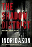 The Shadow District (eBook, ePUB)
