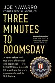 Three Minutes to Doomsday (eBook, ePUB)