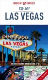 Insight Guides Explore Las Vegas (Travel Guide with Free eBook)
