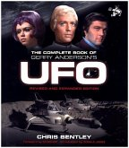 The Complete Book of Garry Anderson's UFO