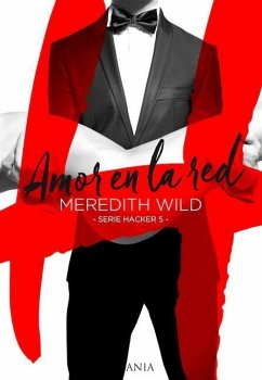 Amor En La Red (Titania sombras, Band 5)