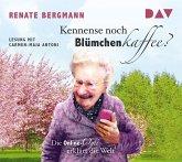 Kennense noch Blümchenkaffee? / Online-Omi Bd.3 (1 Audio-CD)