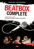 Beatbox Complete. English Edition, m. 1 DVD-ROM