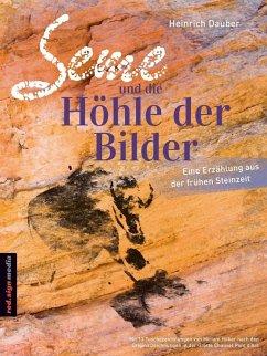 Seme und die Höhle der Bilder (eBook, ePUB) - Dauber, Heinrich