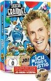 Ich Find'S Lustig (Doppel-Dvd Mit Ja-Nein-Würfel)