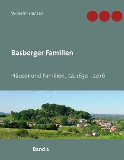 Basberger Familien (eBook, ePUB)