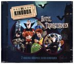 Hotel Transsilvanien, Fan-Edition, 2 Audio-CD