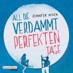All die verdammt perfekten Tage (MP3-Download)