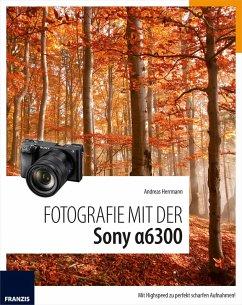 Fotografie mit der Sony Alpha 6300 (eBook, ePUB)