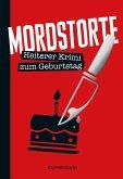 Mordstorte (eBook, ePUB)