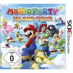 Mario Party: Island Tour (Download)